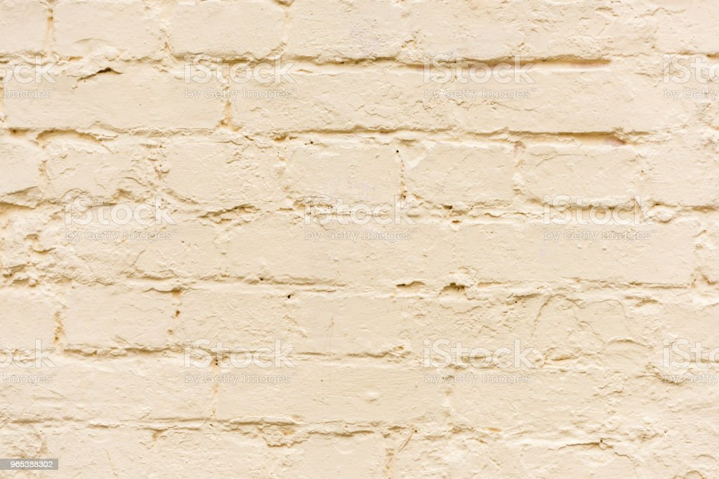 Building wall with old bricks background royalty-free stock photo