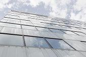 istock Building with glasswindows 805661974