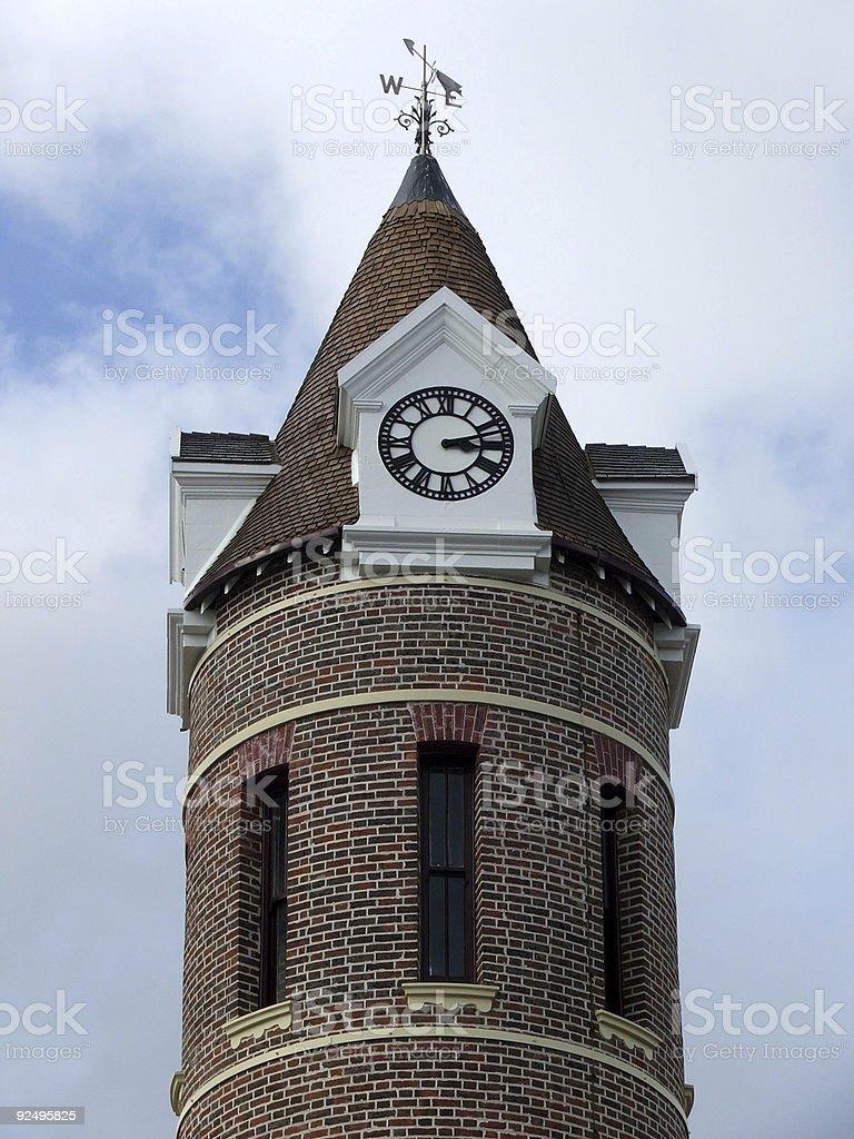 Buildings - Herritage royalty-free stock photo