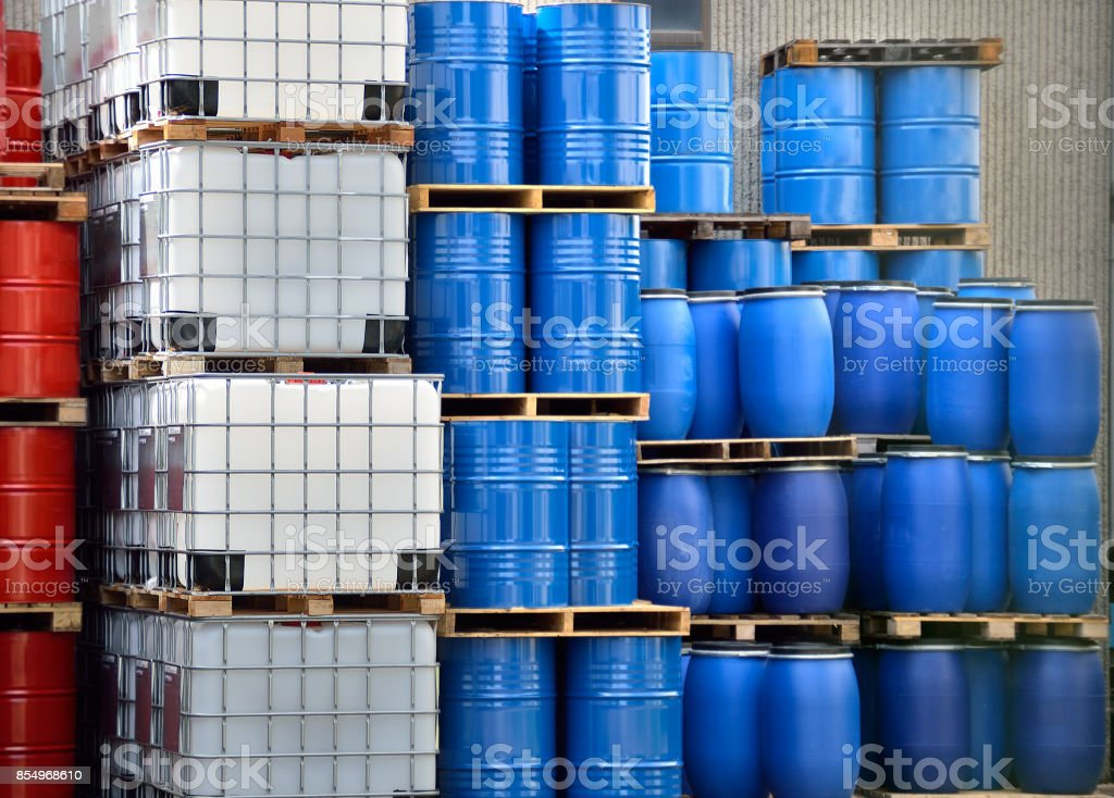 Built for containers stock photo