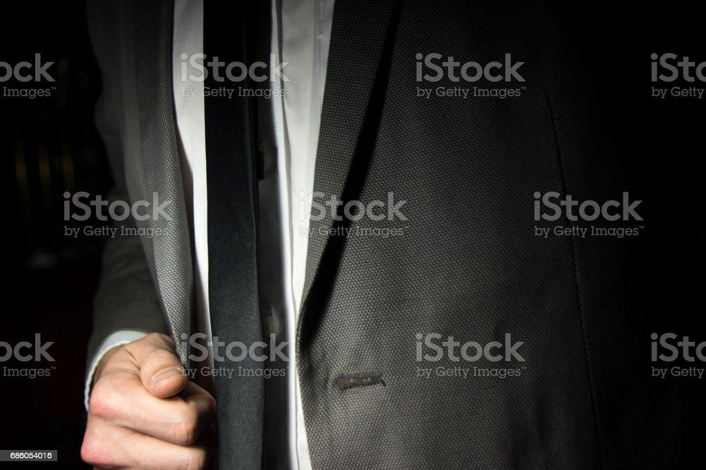 Buisiness style stock photo