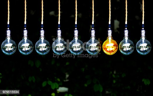 istock bulb light abstract background 929515534