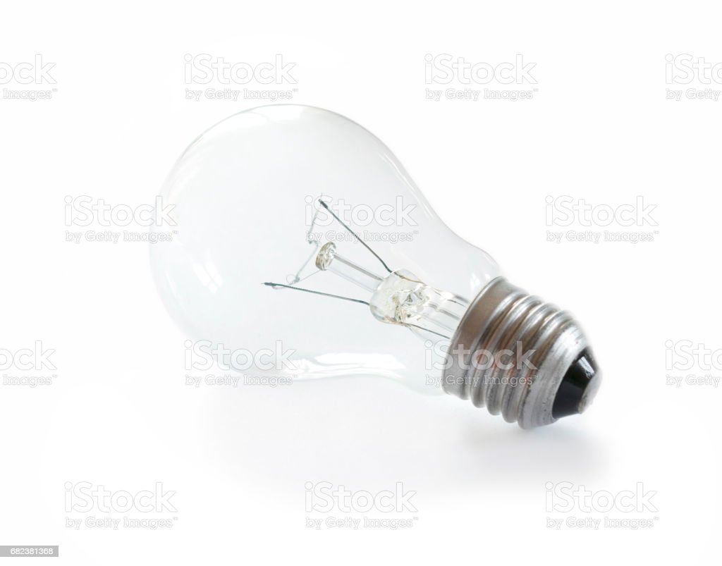 bulb royalty free stockfoto
