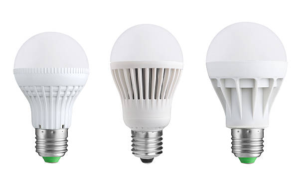 Les ampoules LED - Photo
