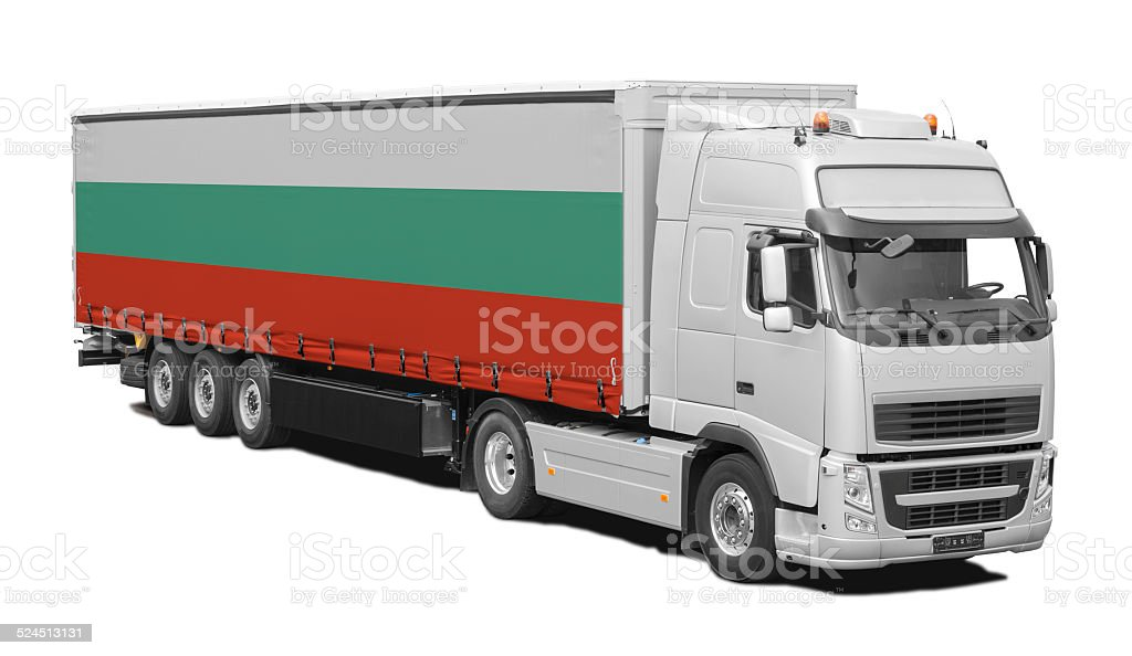 Bulgarien Transport – Foto