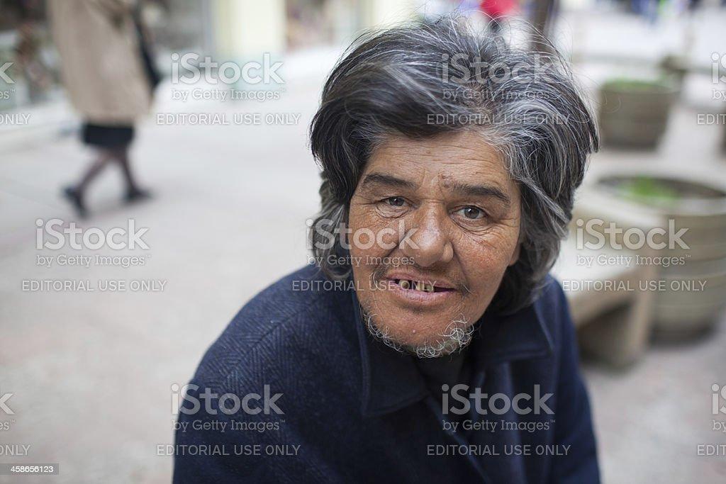 Bulgarian mature