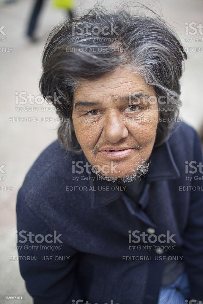 Bulgarische gypsy – Foto