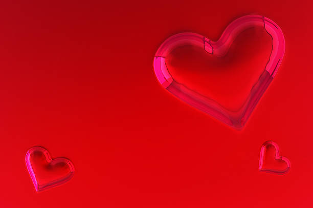 Bulge forme de cœur - Photo