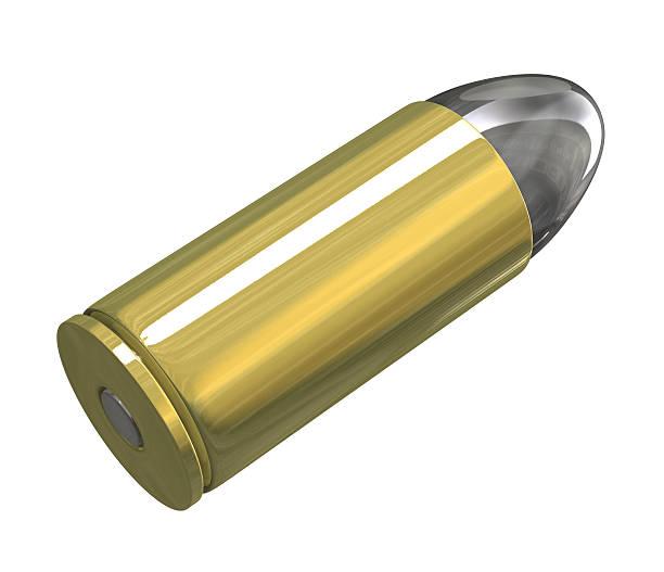 bullet (3D – Foto