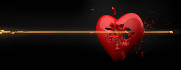 Bullet Wounded Heart – Foto