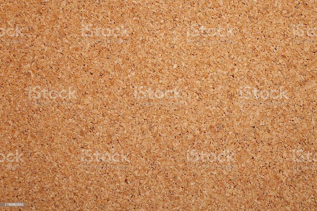(XXXL) Bulletin Board Texture royalty-free stock photo