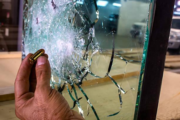 Bulletproof Glass – Foto