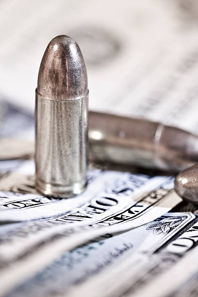 bullets - lepro stock pictures, royalty-free photos & images