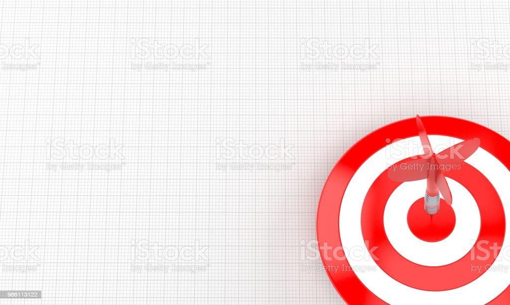Bull's eye - Royalty-free Accuracy Stock Photo