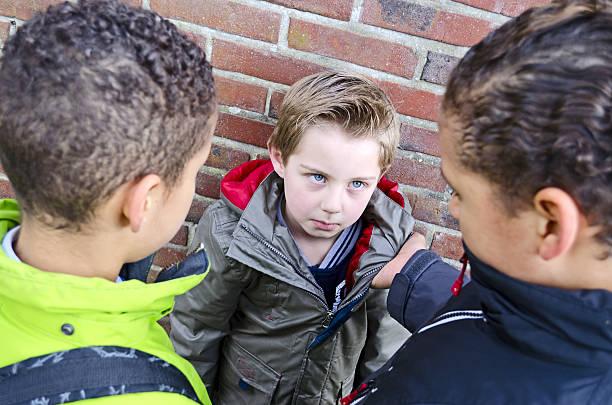 Bully Jungen – Foto