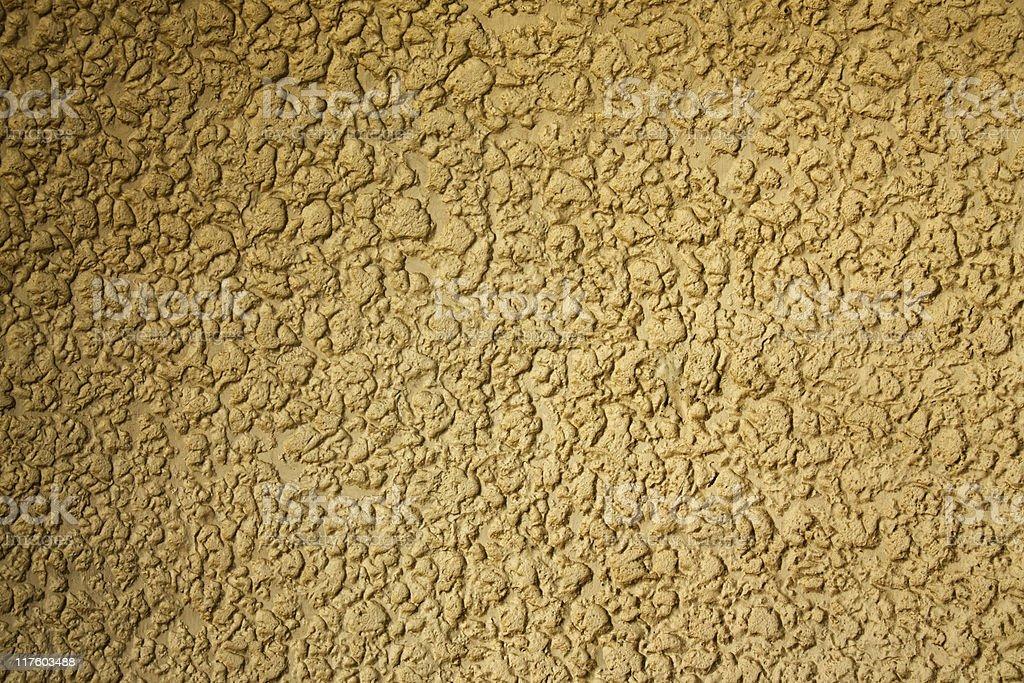 Bumpy wall texture royalty-free stock photo