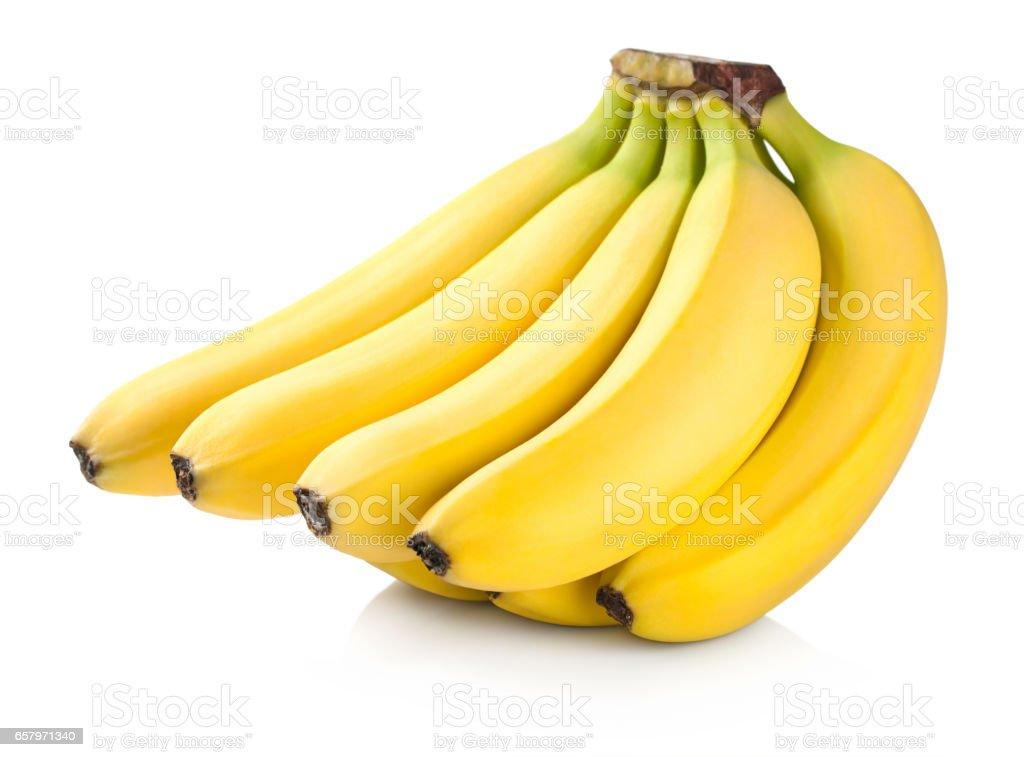 Bunch Of Bananas - Photo