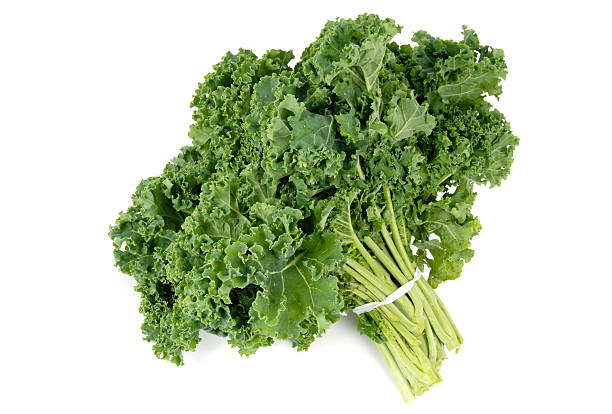 Bunch of Kale  kale stock pictures, royalty-free photos & images