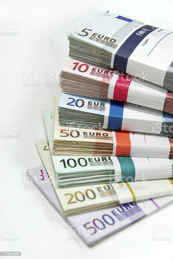 Bündel Geld Stock-Fotografie und mehr Bilder von 200 | iStock