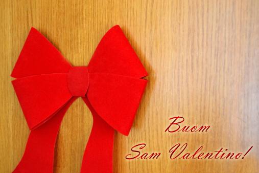 Buom Sam Valentino