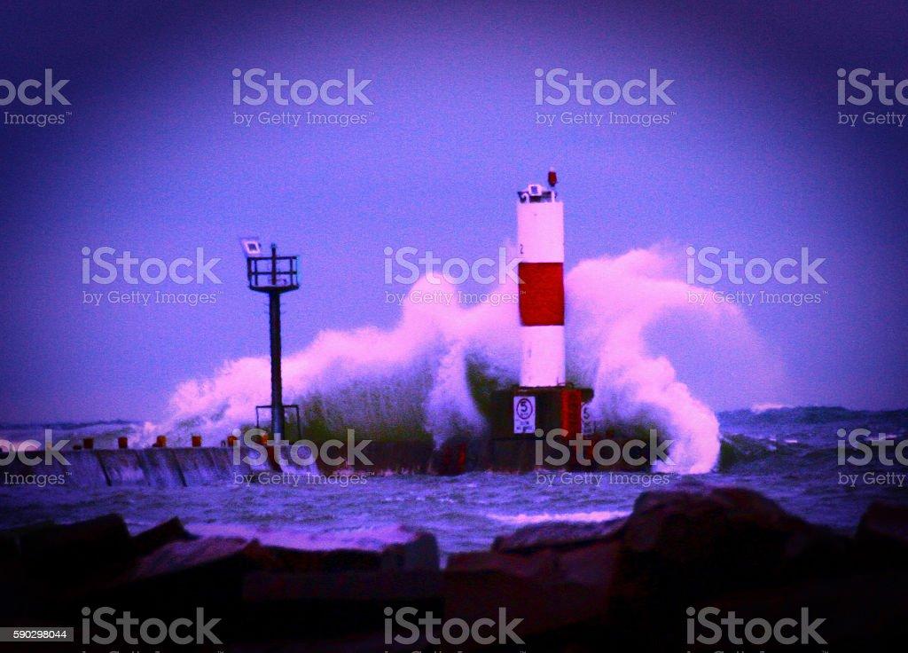 buoy dress royaltyfri bildbanksbilder