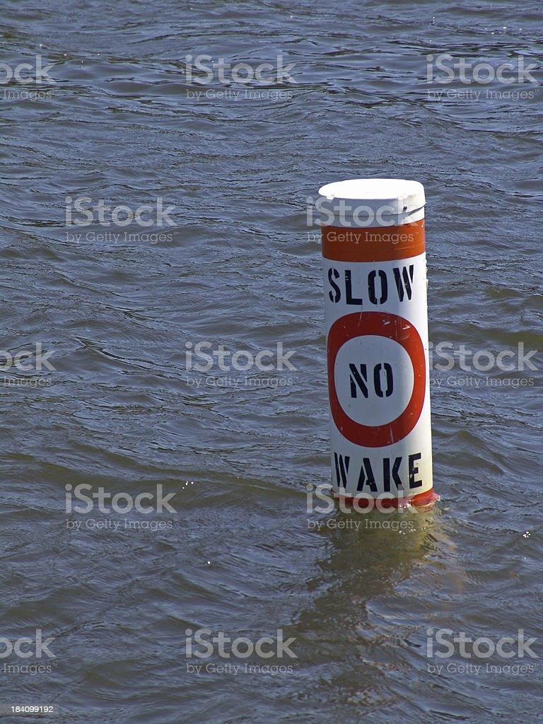 Buoy stock photo