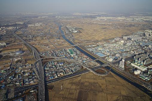 Bupyeong, Bucheon, Middle East, Incheon, Korea
