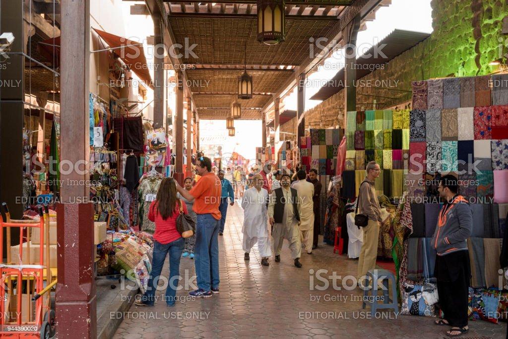 Zoco De Bur Dubai Dubai - Fotografía de stock y más imágenes de ...