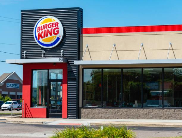 Burger King – Foto