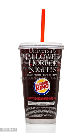 Burger king universal studios discount coupons