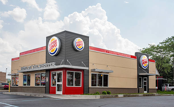 Burger King's Newest
