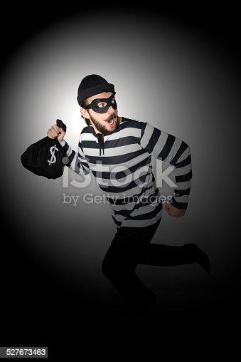 istock Burglar 527673463