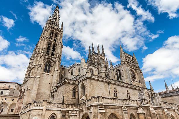 Burgos Katedrali Stok Fotoğraf, Resimler ve Görseller - iStock