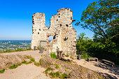 Burgruine Drachenfels ruined castle, Bonn
