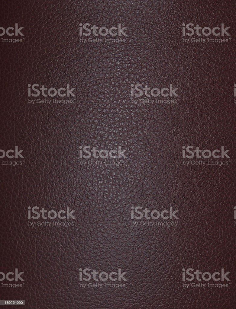 Burgundy leather textured background royalty-free stock photo