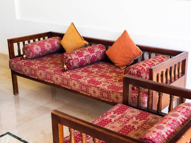 Salon Marocain Banque d\'images et photos libres de droit - iStock