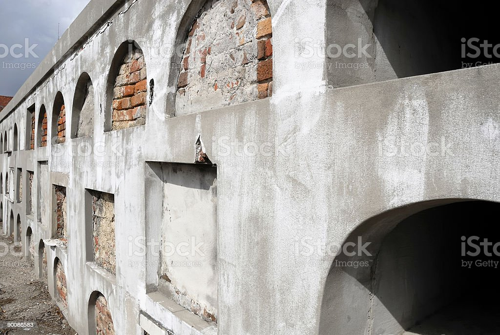 burial wall stock photo more pictures of american culture istock
