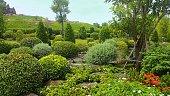Buriram jardin du Temple