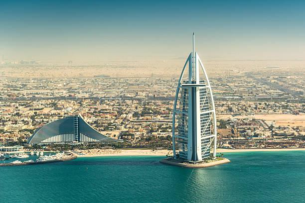 Hotel Burj Al Arab, Dubai – Foto