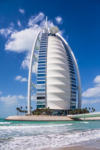 istock Burj Al Arab hotel 472831842