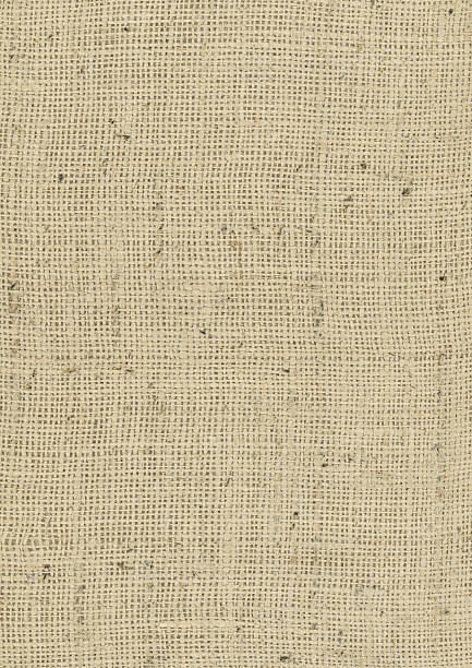 burlap background fabric - potato sack fabric - sack stock pictures, royalty-free photos & images