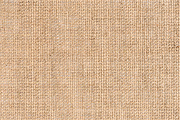 Burlap fabric texture use for background. Natural material for decoration,design interior concept. wicker stock pictures, royalty-free photos & images