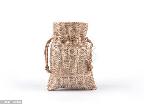 istock Burlap sack 1160131606