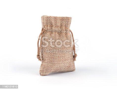 istock Burlap sack 1160131610