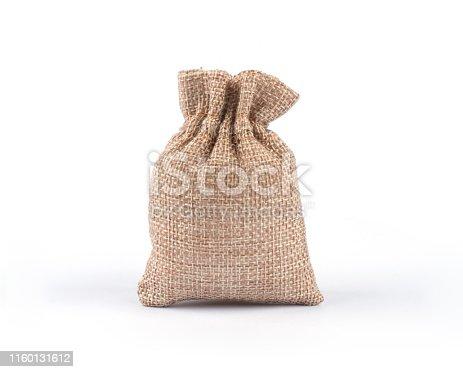 istock Burlap sack 1160131612