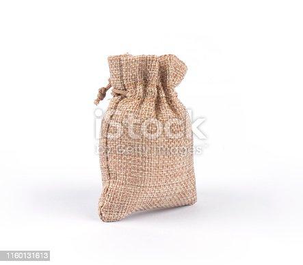 istock Burlap sack 1160131613