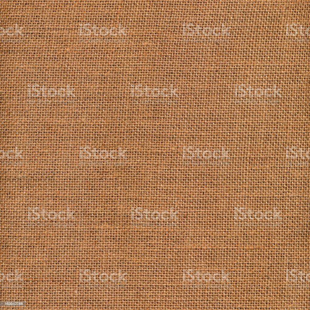 Burlap sack texture background. royalty-free stock photo