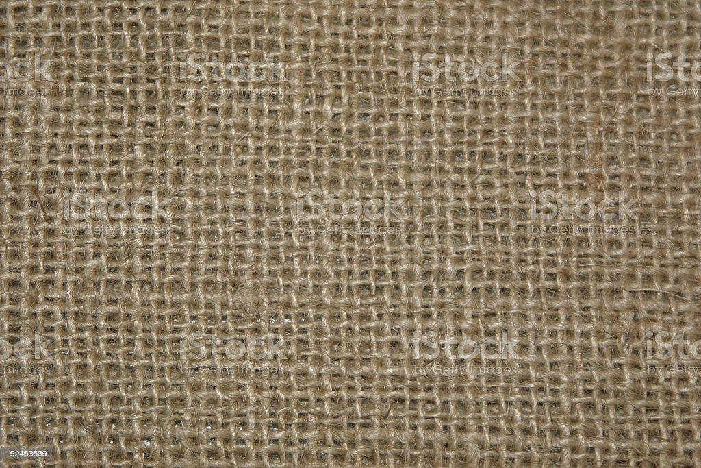 burlap texture 3 royalty-free stock photo