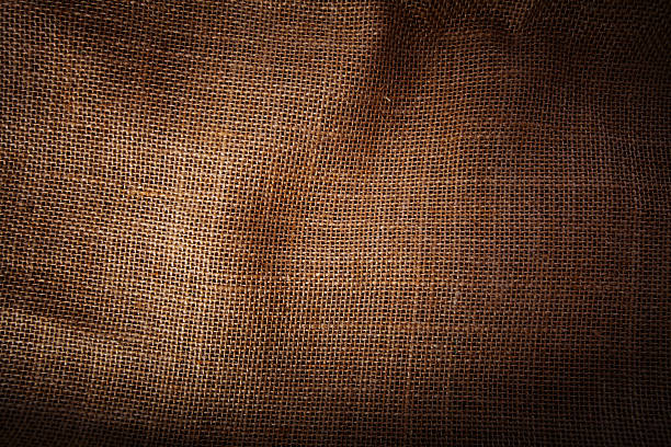 burlap texture background - sack stock pictures, royalty-free photos & images