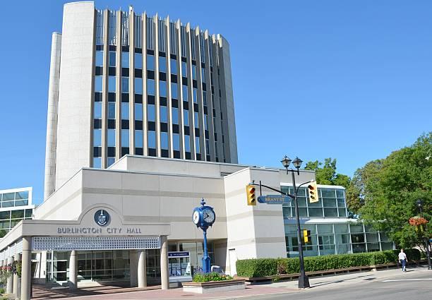 Burlington City Hall – Foto